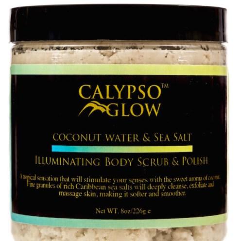 calypso glow 10 EARTH MONTH beauty treats FashionDailyMag