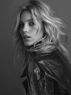 Anja Rubik by Hunter + Gatti Vogue Portugal FashionDailyMag 5