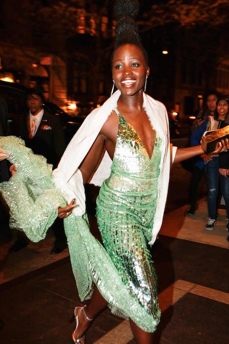 The Mark Hotel Celebrates: the 2016 Met Gala