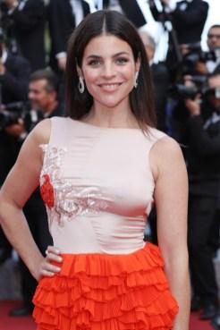 Julia Restoin Roitfeld Cannes Film Festival 2016 FashionDailyMag