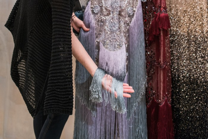 REEM ACRA close up FashionDailyMag exclusive PT 1