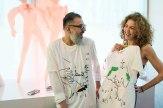 brigitte segura + ashish TAINT by ASHISH vfiles FashionDailyMag 5