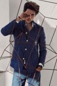 Andres Segura by Hunter Gatti for Massimo Dutti ss16 FashionDailyMag 8