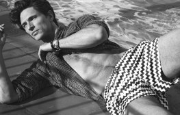 Andres Segura flip by Hunter Gatti for Massimo Dutti ss16 FashionDailyMag 13b