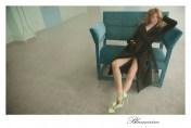Blumarine fw16-17 campaign inez & vinoodh FashionDailyMag 2