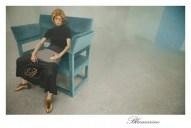 Blumarine fw16-17 campaign inez & vinoodh FashionDailyMag 7