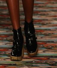 DIOR CRUISE 2017 - LOOK#41 dior shoes fashiondailymag