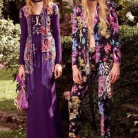 ROBERTO CAVALLI hot resort vibes 2017