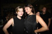 emily bungert stephanie ICB CELEBRATES THE LAUNCH OF: MIDNIGHT WINTER DREAM CAMPAIGN & FALL 2016 COLLECTION