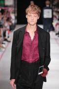 dane bell ROBERT GELLER ss17 NYFWM randy brooke FashionDailyMag 1