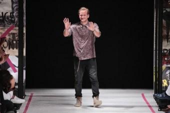 designer robert geller SS17 NYFWM fashiondailymag randy brooke