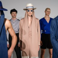 MENSWEAR highlights NYMD SS17