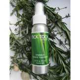 ticktocknaturals organic insect repellant fashiondailymag