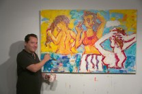 GREG KESSLER ART by randy brooke FashionDailyMag 124