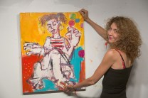 GREG KESSLER ART by randy brooke FashionDailyMag 154