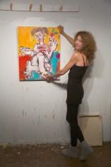 GREG KESSLER ART by randy brooke FashionDailyMag 164