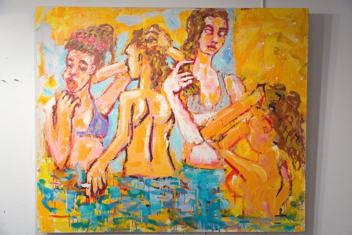 GREG KESSLER ART by randy brooke FashionDailyMag 393