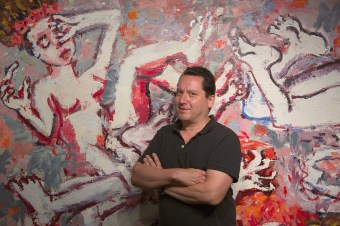 GREG KESSLER ART by randy brooke FashionDailyMag 60