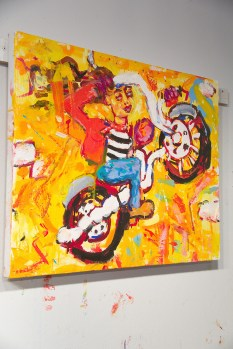 GREG KESSLER ART by randy brooke FashionDailyMag 80