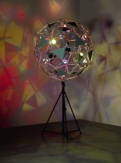 Olafur Eliasson, Who Is Afraid Flower Ball, 2006 (£40,000 – 60,000)