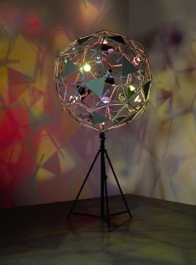 Olafur Eliasson, Who Is Afraid Flower Ball, 2006 (£40,000 – 60,000)