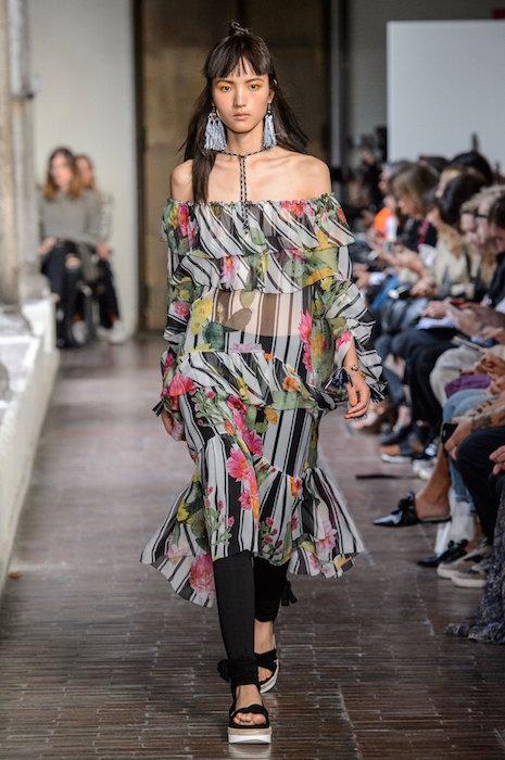 BLUGIRL SS17 MFW fashiondailymag 8