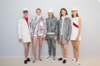 MONCLER GAMME ROUGE ss17 FashionDailyMag 6