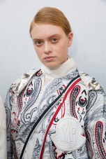MONCLER GAMME ROUGE ss17 FashionDailyMag 7