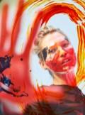 Hana Jirickova by Hunter and Gatti beauty series FashionDailyMag 5