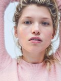 Hana Jirickova by Hunter and Gatti beauty series FashionDailyMag 199