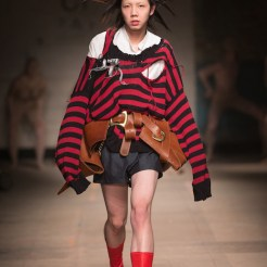 CHARLES JEFFREY LOVERBOY / FASHION EAST FASHIONDAILYMAG 7