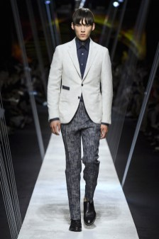 CANALI menswear RUNWAY FashionDailyMag 17