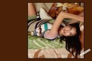 Irina Shayk MISSONI CAMPAIGN SS17 HARLEY WEIR fashiondailymag 6