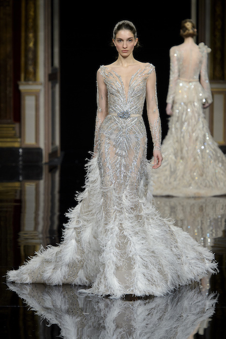 Ziad Nakad couture ss17 Fashiondailymag 14