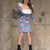 MIMI WADE fashion east fw17 LFW FashionDailyMag 1542