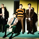 MAIDEN NOIR FW17 NYFW:M fashiondailymag paul terrie 9