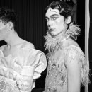 GENDERLESS FASHION: PALOMO SPAIN NYFW:M