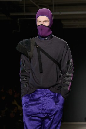 Robert Geller FW17 Fashiondailymag PT-101