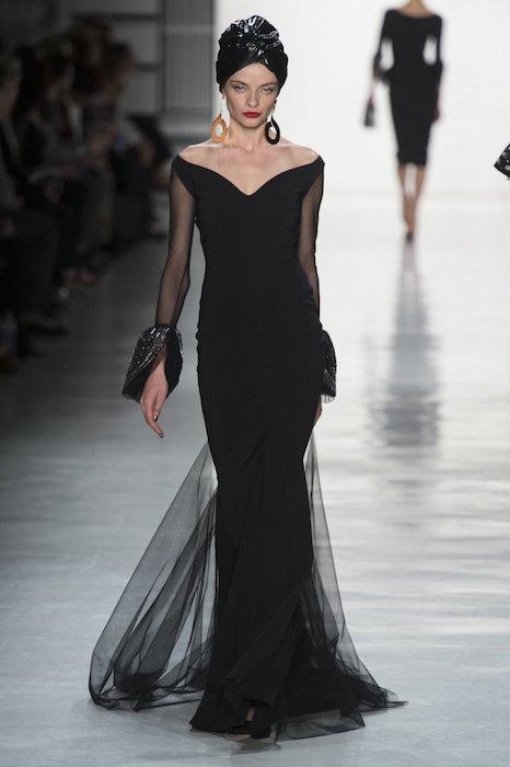 chiara boni la petite robe fw17 FWP FashionDailyMag 19
