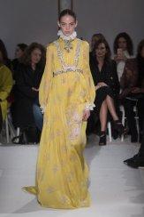 GIAMBATTISTA VALLI ss17 haute couture FWP FashionDailyMag 1-10