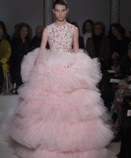 Dreamy couture by Giambattista Valli