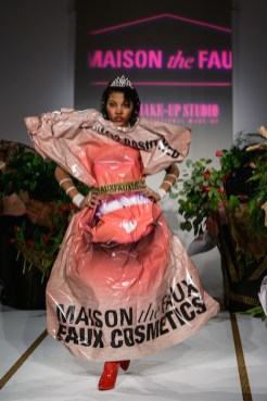 Maison The Faux FW17 Fashiondailymag PT-53