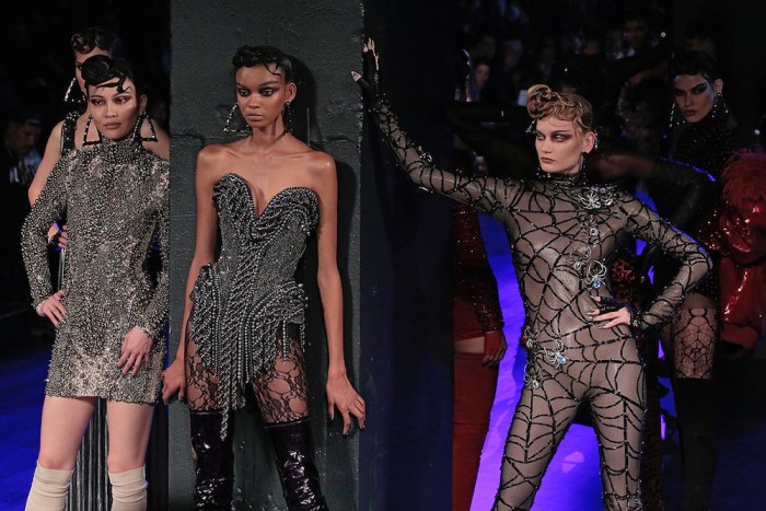 THE BLONDS FW17 RANDY BROOKE FASHIONDAILYMAG 849
