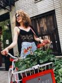 FLOWERED in the city brigitte segura 3 editorial Bulent Doruk FashionDailyMag 75