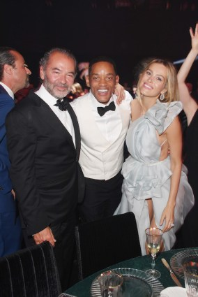 amfAR Gala Cannes 2017 - After Party 7