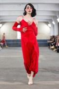 London Fashion Week Mens - MAN SS18 4