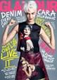 CARA DELEVINGNE talks glamour FashionDailyMag43