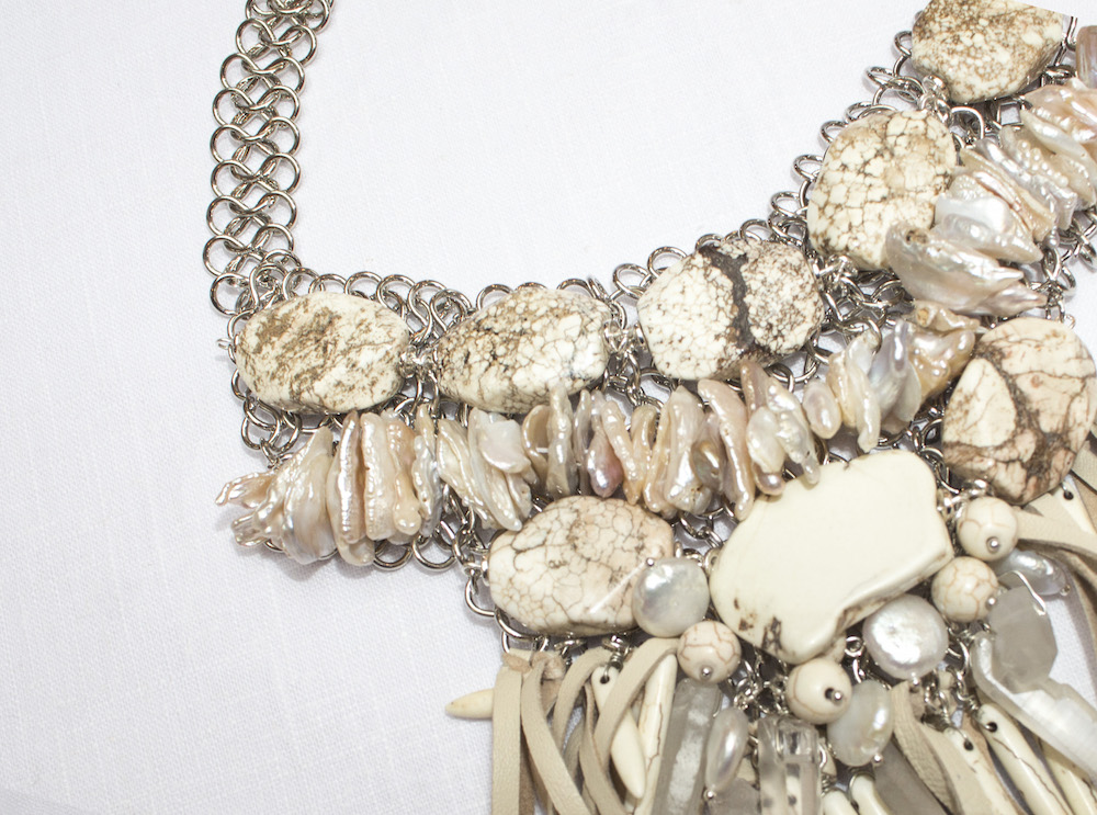 JEWELRY WHITE TURQ FREDERICK ANDERSON JEWELRY FASHIONDAILYMAG 3726