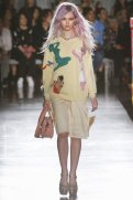 MOSCHINO resort 18 Jeremy Scott FWP x FashionDailyMag 5