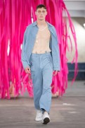Per Gotesson London Fashion Week Mens - MAN SS18 6
